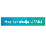 Medikor akcija LIPANJ, 2017.