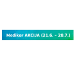 Medikor AKCIJA (21.6. - 28.7.2017.)