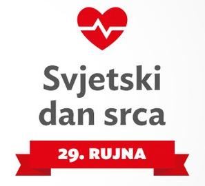 Svjetski dan srca je godišnji događaj koji se održava na dan 29. rujna