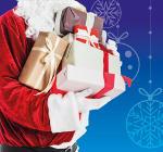 Božićni pokloni iz Medikora